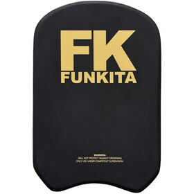 Funkita Planche à nager, turn baby turn gold